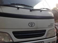 Toyota Dyna. Продам тойота дюна 4WD, 2002г. дизель 3000сс. механика, кабина откидная,, 3 000 куб. см., 1 500 кг.