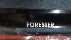Ветровик на дверь. Subaru Forester, SG5, SG9, SG, SG69