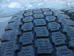 Bridgestone Blizzak W965. Зимние, без шипов, 2006 год, износ: 20%, 2 шт