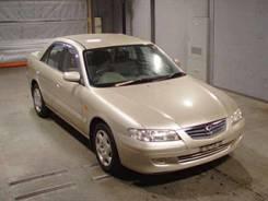 Mazda Capella. GFEP