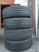 Michelin X-Ice Xi2. Зимние, без шипов, 2012 год, износ: 10%, 4 шт