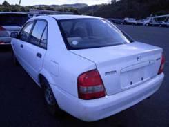Mazda Familia. BJ3P