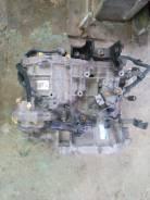 Вариатор. Toyota Corolla, NZE124, NZE120, NZE121, NZE141 Двигатель 1NZFE