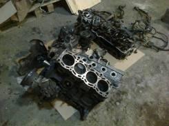 Двигатель 4SFI в разборе