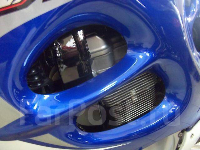 Suzuki Katana. 600 куб. см., исправен, птс, без пробега