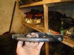 Ручка двери внешняя. Mitsubishi Diamante, F31A, F41A, F31AK