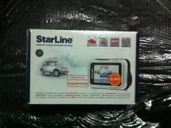 StarLine