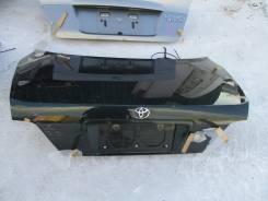 Крышка багажника. Toyota Vista, SV41 Двигатель 3SFE