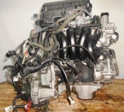 Двигатель. Daihatsu: Coo, Hijet, YRV, Atrai7, Storia, Boon, Terios Двигатель K3VE