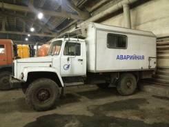 ГАЗ 3308 Садко. ГАЗ 3308, 4 250 куб. см., 1 470 кг., 4 480,00кг.