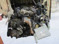 Двигатель в сборе. Mazda Bongo, SK82M Двигатель F8