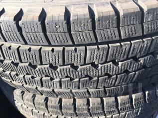 Dunlop. Всесезонные, 2015 год, износ: 20%, 1 шт
