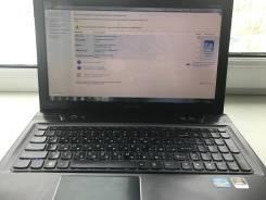 """Lenovo IdeaPad Y580. 15.6"""", WiFi, Bluetooth. Под заказ"""
