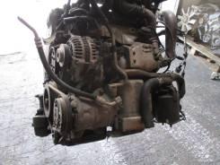 Двигатель в сборе. Nissan Serena, VNC24 Двигатель YD25DDTI