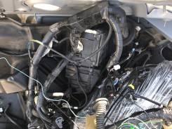 Проводка под торпедо. Nissan X-Trail, NT31 Двигатель MR20