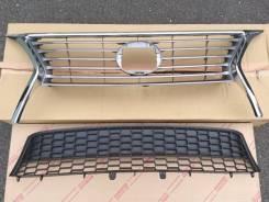 Решетка радиатора. Lexus RX350