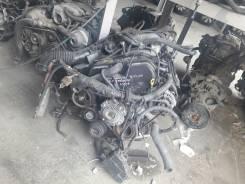 Двигатель в сборе. Toyota: Hilux Surf, Granvia, 4Runner, Grand Hiace, Land Cruiser Prado Двигатель 5VZFE
