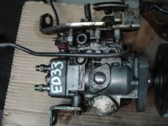 Топливный насос высокого давления. Nissan Condor, MGH40, MH40 Nissan Atlas, MGH40, MH40 Nissan Civilian, MW40, MGW40 Двигатель ED33