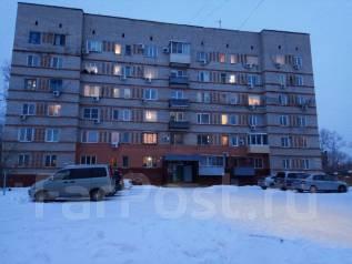1-комнатная, улица Халтурина 30б. Индустриальный, агентство, 39 кв.м.