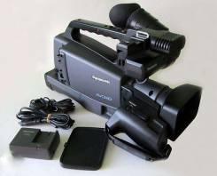 Panasonic AG-HMC74. 5 - 5.9 Мп, с объективом