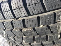 Dunlop. Всесезонные, 2014 год, износ: 10%, 1 шт