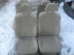 Сиденье. Toyota Camry, ACV40, ACV45, GSV40, ACV41