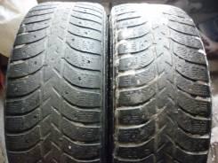 Bridgestone Ice Cruiser 5000. Зимние, без шипов, износ: 70%, 2 шт