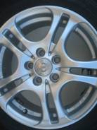 Sparco. 6.5x15, 5x114.30, ET45, ЦО 73,0мм.