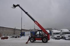 Manitou MT-X 1740 SLT. Вышка Manitou MT 1740 SLT (Маниту), 4 тонны, 17 м в Новосибирске, 4 400 куб. см., 17 м.