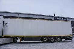 Schmitz S.KO. Продам полуприцеп рефрижератор Schmitz SKO24, 2007 г., 39 000 кг.