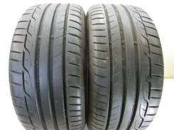 Dunlop SP Sport MAxx RT. Летние, 2013 год, износ: 20%, 2 шт