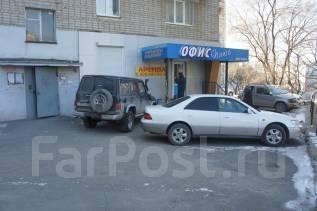 Сдается помещение в аренду или продам. 77 кв.м., улица Карла Маркса 10а, р-н Шкотовский район. Дом снаружи