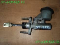 Цилиндр сцепления главный. Toyota Celica, ST185 Toyota Land Cruiser Prado Двигатель 3SGTE
