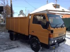 Mazda Titan. Продаётся Самосвал , 3 000 куб. см., 3 000 кг.