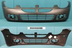 Бампер. Dodge Neon
