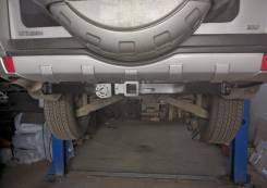 Фаркоп. Mitsubishi Pajero, V88W, V80, V87W, V93W, V97W, V83W, V98W Двигатели: 4M41, 6G75, 6G72, DI