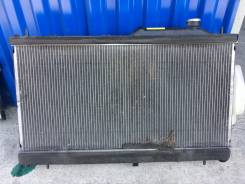 Радиатор охлаждения двигателя. Subaru Impreza WRX STI, GRF, GRB Subaru Impreza, GH, GRF, GRB, GH8, GVF, GH7, GH6, GVB, GH3, GH2 Двигатели: EJ25, EJ207...