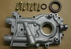 Насос масляный. Subaru Legacy, BL5, BP5 Subaru Impreza, GH8 Nissan Primera Двигатели: EJ20X, EJ20Y