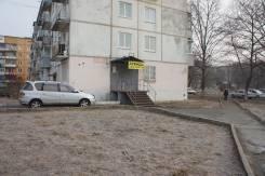 Сдается в аренду помещение под офис. 29 кв.м., улица Приморского Комсомола 7, р-н Шкотовский район. Дом снаружи