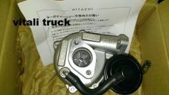 Турбина. Mazda AZ-Offroad, JM23W Suzuki Jimny, JB23W, JM23W Двигатель K6A