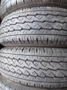 Bridgestone Duravis R670. Летние, износ: 10%, 2 шт