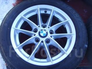 BMW. 7.0x16, 5x120.00, ET31, ЦО 72,6мм. Под заказ