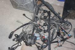 Электропроводка. BMW 5-Series BMW 7-Series, E38 Двигатель M52B28