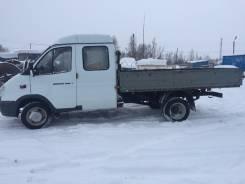 ГАЗ Газель Бизнес. Продается Газель бизнес, 2 700 куб. см., 1 500 кг.
