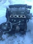Двигатель. Mitsubishi Colt Двигатель 4G15