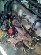 Двигатель в сборе. Mazda Efini MPV, LVLR Двигатель WLT