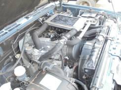 Двигатель. Mitsubishi Pajero, V24WG, V24C, V24V, V24W Двигатель 4D56