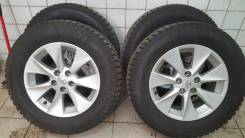 Toyota. 7.0x17, 5x114.30, ET36, ЦО 60,0мм.