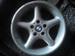 BMW. 8.0/9.0x17, 5x120.00, ЦО 75,0мм.