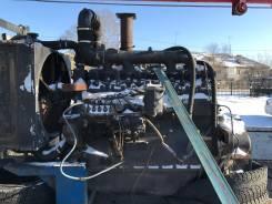 Двигатель. МТЗ 1221